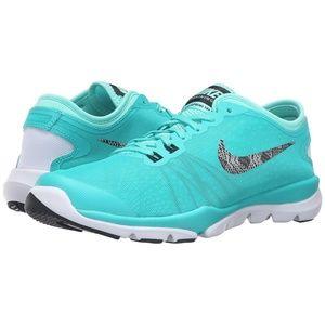 Nike Flex Supreme TR4